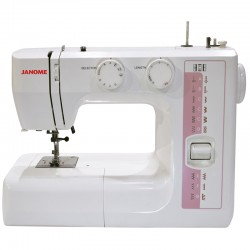Janome - Janome TR 1018 Dikiş Makinesi (HEDİYELİ)