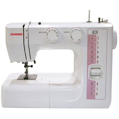 Janome TR 1018 Dikiş Makinesi