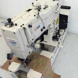 JOYEE - Joyee JY-B705-5 Mekanik İlik Makinası - 2.El