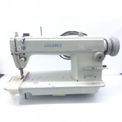 Juki - Juki DDL-5550N-3 Elektronik Düz Dikiş Makinası - 2.El
