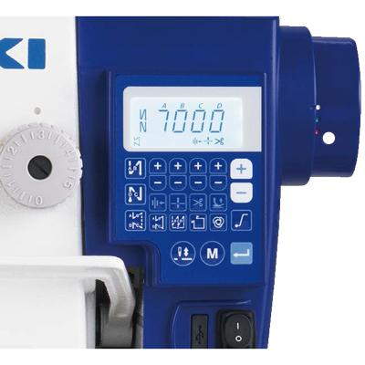 Juki DDL-7000A-7 Elektronik Düz Dikiş Makinası