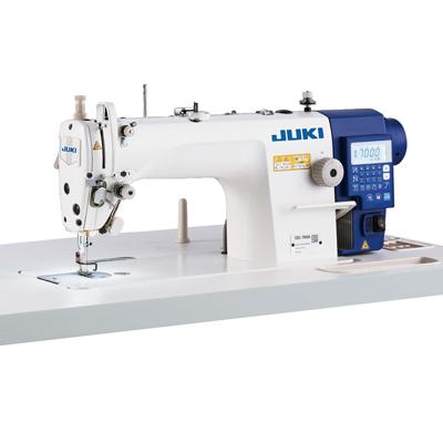 JUKI DDL-7000AS-7 Kafadan Motorlu Elektronik Düz Dikiş Makinası