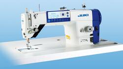 Juki - Juki DDL-8000A Direct Drive Elektronik Düz Dikiş Makinası (Çift Bıçak) (Kapalı Karter)