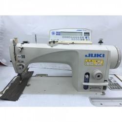 Juki - Juki DDL-9000A-SS Kafadan Motorlu Elektronik Düz Dikiş Makinası - 2.El