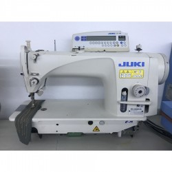 Juki - Juki DDL-9000B-SS Kafadan Motorlu Elektronik Düz Dikiş Makinası - 2.El
