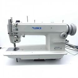 Juki - Juki DLN-5410N-7 Transportlu Elektronik Düz Dikiş Makinası - SC1 Motor - Monofaze - 2.El