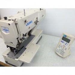 Juki - Juki LBH-1790 Elektronik İlik Makinası - 2.El