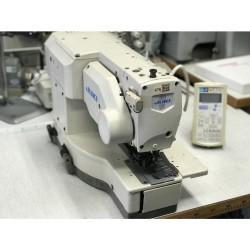 Juki - Juki LBH-1790S Otomatik İlik Makinası - 2.El