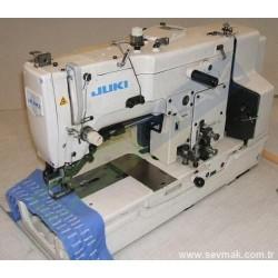 Juki - Juki LBH-780 İlik Makinası - 2.El