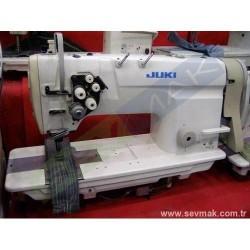 Juki - Juki LH-3128 Küçük Mekik Çiftiğne - 2.El