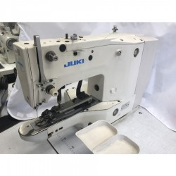 Juki - Juki LK-1903 302 Elektronik Düğme Makinası - 2.El