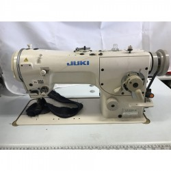 Juki - Juki LZ-2284-A Diker Zikzak Makinası - 2.El