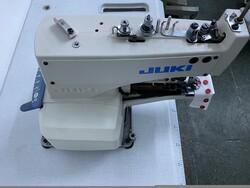 Juki MB-1373 Mekanik Düğme Dikiş Makinası - 2. El - Thumbnail
