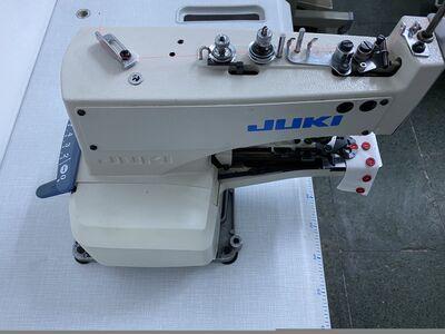 Juki MB-1373 Mekanik Düğme Dikiş Makinası - 2. El