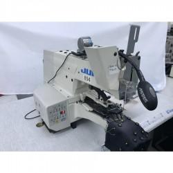 Juki - Juki MB-1800 Elektronik Düğme Makinası - 2.El