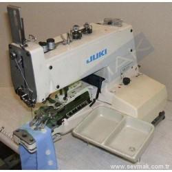 Juki - Juki MB-373 Düğme Makinesi - 2.El