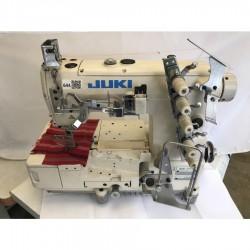 Juki - Juki MF-7723-C10-B56 Bant Reçme Makinası - 2.El