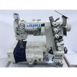 Juki - Juki MF-7723-C10-B56 Mekanik Bant Reçme Makinası - 2.El