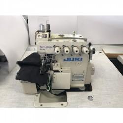 Juki - Juki MO-6916R-FF6-300 Transportlu 5 İplik Overlok Makinası - 2.El