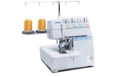 Juki - Juki MO-735 2/3/4/5 İplikli Ev Tipi Overlok Dikiş Makinesi