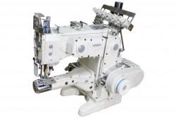 KANSAI SPECIAL - Kansai KC-2700/UTC-A Domuz Burunlu Reçme (İplik Kesicili) + Servo Motor (Kansai)