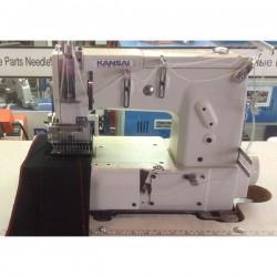 KANSAI SPECIAL - Kansai Special 12 İğne Gipe Lastik Makinası - 2.El