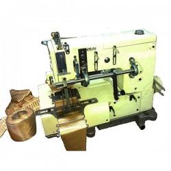KANSAI SPECIAL - Kansai Special 12 İğne Zincir Dikiş Makinası - Pile Aparatlı