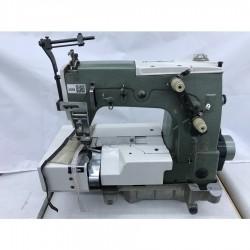 Kansai Special - Kansai Special 1301ZK Sağdan Bıçaklı Dantel Zikzak Makinası - 2.El