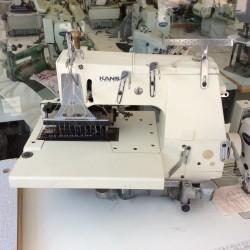 KANSAI SPECIAL - Kansai Special 25 İğne Gipe Lastik Makinası - 2.El