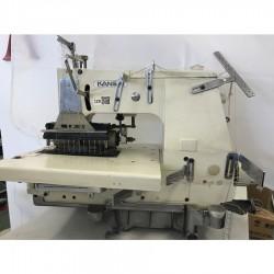 KANSAI SPECIAL - Kansai Special 33 İğne Gipe Lastik Makinası - 2.El