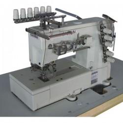 KANSAI SPECIAL - Kansai Special MMX-3303-D İşleme Kamlı Etek