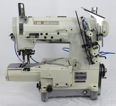 Kansai Special RX-9802A/UTC Burunlu Reçme Makinası