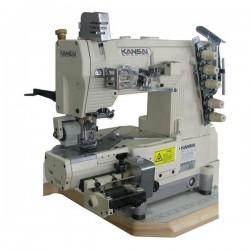 KANSAI SPECIAL - Kansai Special RX-9803 PMD Burunlu Gizli Lastik Kilot Reçme