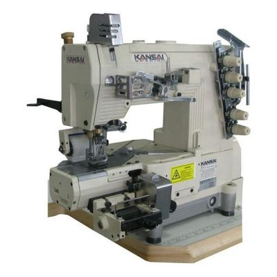 Kansai Special RX-9803 PMD Burunlu Gizli Lastik Kilot Reçme