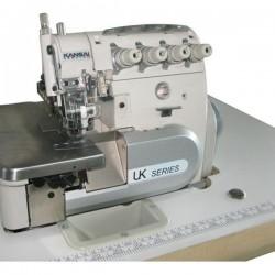 KANSAI SPECIAL - Kansai Special UK-1116S-01M-3 5 İplik Overlok