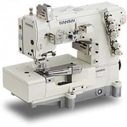 KANSAI SPECIAL - Kansai Special WX-8803EMK Sağda Bıçaklı Reçme Makinası