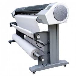 Kingstar - Kingstar 2 Kafalı Mürekkep Püskürtmeli Plotter Makinası