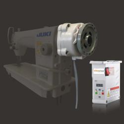 Kingstar - Juki 8700 Düz Dikiş Direct Drive Kafa Motoru (F3)