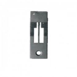 Kingstar - Kingstar Çiftiğne Plakası - İptalsiz 6.4mm