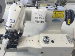 Kingstar - Kingstar CM-101 Etek-Paça Baskı Makinası (Komple)