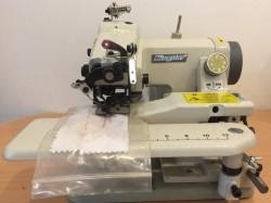 Kingstar - Kingstar CM-500-3 Masaüstü Etek Paça Baskı Makinası
