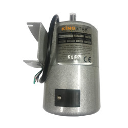 Kingstar - Kingstar Çuval Ağzı Dikiş Makinesi Motoru - 90Watt