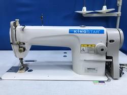 Kingstar - Kingstar DDM-9000 Mekanik Düz Dikiş Makinası