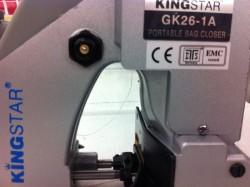 Kingstar GK26-1A Çuval Ağzı Dikiş Makinası - Thumbnail
