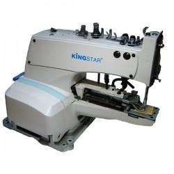 Kingstar - Kingstar KS1377 Bıçaklı Düğme Makinası - Juki Tipi