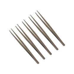 Kingstar - TWE-8 Çelik Ucu Düz Cımbız (5 Adet)