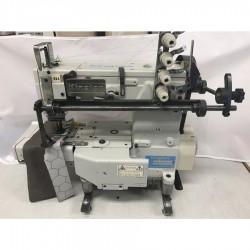 Kingtex - Kingtex MT4504P0-085 2 İğne Pile Makinası - 2.El