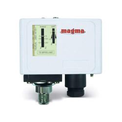 MAGMA - Magma TS MPRS 2487 Basınç Şalteri (Presostat)
