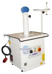 Malkan - Malkan MKMU01 Ceket Kol Mola Ütü Tezgahı (Tekli)