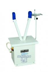 Malkan - Malkan MKMU02 Ceket Kol Mola Ütü Tezgahı (Çiftli)